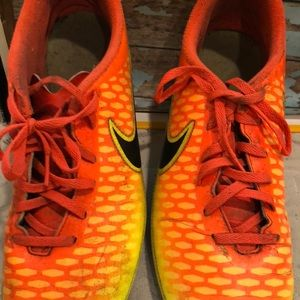 Nike Shoes - Nike Magista opus AG-R soccer cleats sz 12